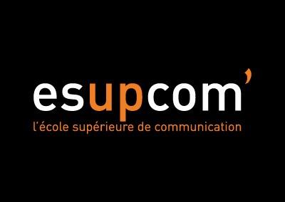 Esupcom, l'école de communication