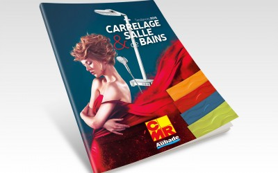 Couverture catalogue du catalogue CMR 2015