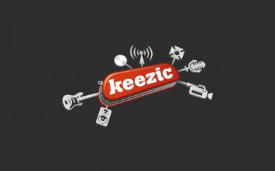 Logo Keezic