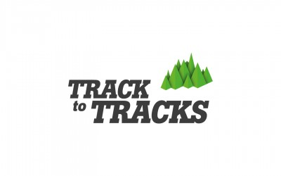 Logo Track to Tracks