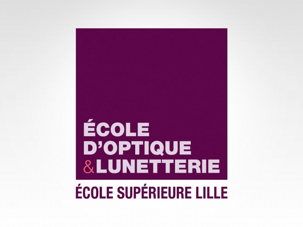 L'école d'optique et lunetterie de Lille