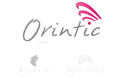 Logo Orintic