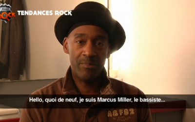 Marcus Miller Private Rock