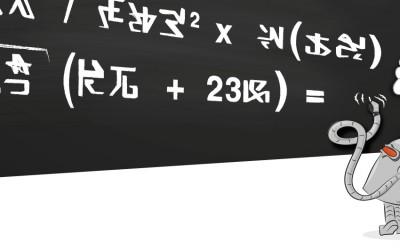 Problème de mathématique robot