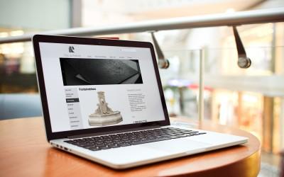 Site internet rocdefrance.fr