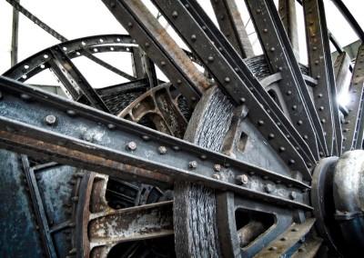 Mines de charbon de Lewarde