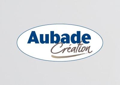 Catalogue exclusif Aubade Création