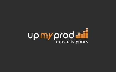 Logo Upmyprod