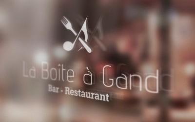 vitrine Boîte à Gand