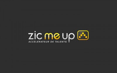 Logo Zicmeup